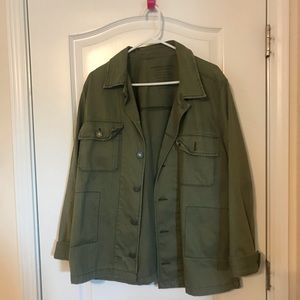 AE Army Utility Jacket